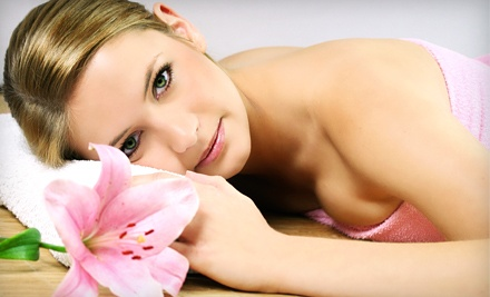 30-Minute Relaxation Massage (a $45 value) - Ultimate Face and Body in La Jolla