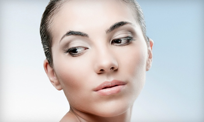 Laser & Beauty - Palm Beach Gardens: One, Two, or Three Laser Photorejuvenation Treatments at Laser & Beauty in Palm Beach Gardens (Up to 87% Off)