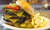 Cypress Station Grill - Cypress: $12 for $24 Worth of Classic American Comfort Food at Cypress Station Grill