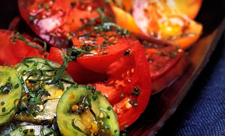 $20 Groupon to Julio's Natural Foods - Julio's Natural Foods in Miami