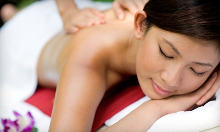 Infinity Day Spa - Crystal Lake: Relaxing Spa Service at Infinity Day Spa in Crystal Lake (Up to $90 Value). Choose Between Three Options.