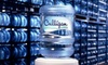 Hall's Culligan Water: $49 for Six Months of Bottled-Water Delivery to Home or Office from Hall's Culligan ($280 Value)