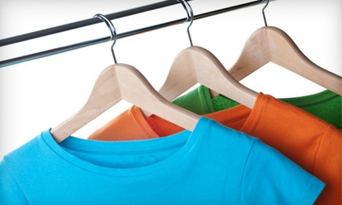 Glamour Cleaners - Upper East Side: $10 for $20 Worth of Dry-Cleaning and Laundry Services at Glamour Cleaners