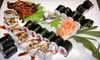 Makoto - Phillipsburg: Hibachi, Sushi and Asian Cuisine at Makoto Japanese Restaurant (Up to 51% Off). Two Options Available.
