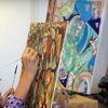 Half Off Adult Art Class in West Palm Beach