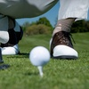 Half Off Golf Outing in High River