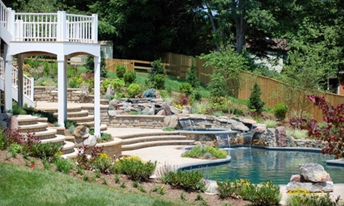 BR Design Build - Washington: $99 for Consultation with a Landscape Architect ($289 Value) Plus $500 Toward Future Project Costs from BR Design Build