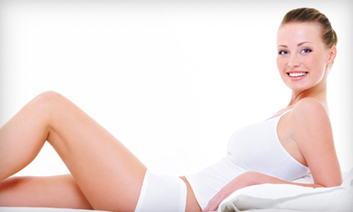 Naturallyoung - Multiple Locations: Two or Four Radio-Frequency Skin-Tightening Treatments at Naturallyoung (Up to 78% Off)