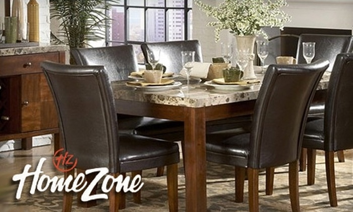 Home Zone - Western Hills and Yarborough Subdivision: $50 for $200 Toward Furniture and Accessories at Home Zone