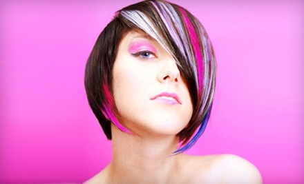 Kramer's Hair Studio and Day Spa: a Haircut and Style - Kramer's Hair Studio and Day Spa in Regina