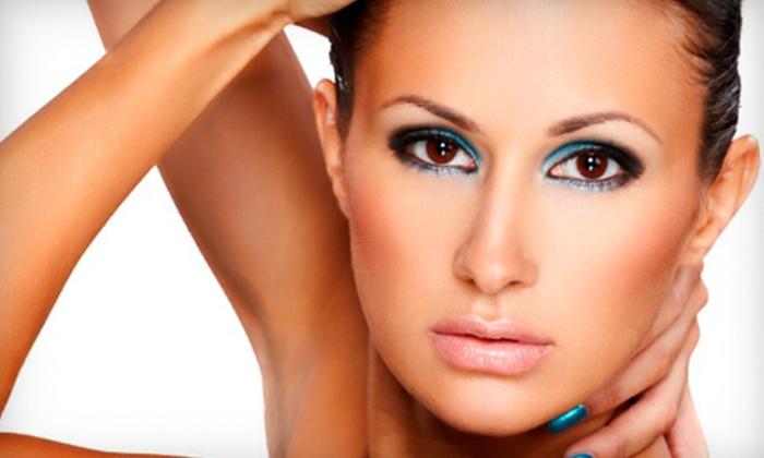 Premier Skincare of Naples and Spa - Park Shore: European Facial or Photo-Rejuvenation Facial at Premier Skincare of Naples and Spa (Up to 54% Off)