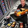 Half Off Customized Toy Cars at Ridemakerz