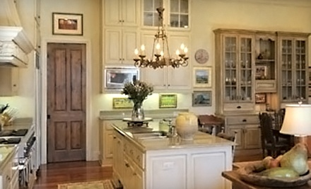 Heart of the Home: General Tour on Fri, Apr. 8 at 10AM - Heart of the Home in Ridgeland