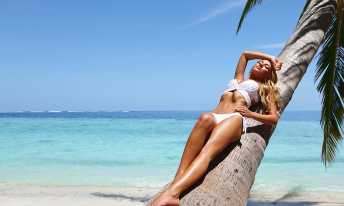 Beach Beauty Health Spa - Miami Beach: One Tanning Session with Purchase of Three Tanning Sessions at Beach Beauty Health Spa