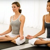 Up to 59% Off at Presence Yoga