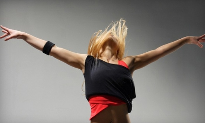 Studio K - Regency Village: $20 for 10 Dance and Fitness Classes at Studio K