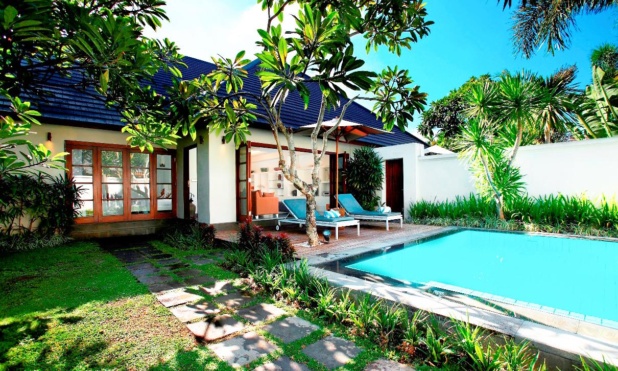 2–5 Nights in Pool Villa, Bali 5