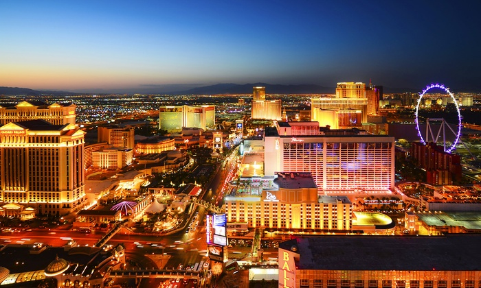3-Star Top-Secret Hotel on Las Vegas Strip
