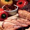 38% Off at Serious Texas Bar-B-Q  Loveland