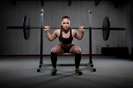 South Franklin CrossFit @ Temple Fitness: $49 for One Month of Unlimited CrossFit Classes at South Franklin CrossFit @ Temple Fitness ($175 Value)