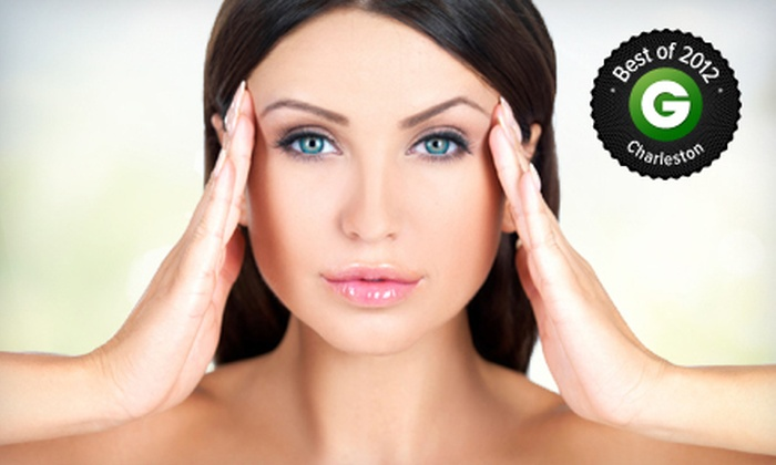 Lowcountry Plastic Surgery Center - Mount Pleasant: 20 or 40 Units of Botox at Lowcountry Plastic Surgery Center (Half Off)