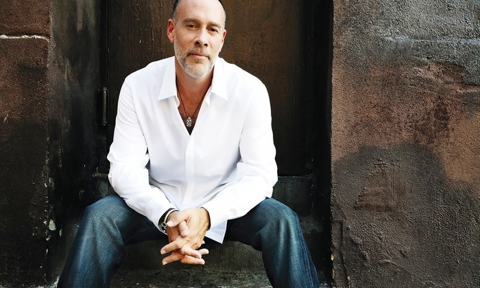 Marc Cohn - Levoy Theatre: Marc Cohn at Levoy Theatre on Wednesday,February 11 (Up to 50% Off)