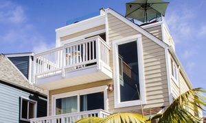 Luxury Condos and Private Homes near the Beach