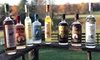 Up to 63% Off Tour at Springbrook Hollow Farm Distillery