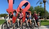Up to 34% Off Bike Tour from Electric Bike Tours of Scottsdale