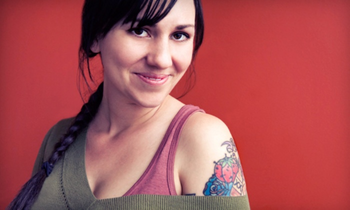 Breakthrough Tattoo - Middlecoff: One or Three Hours of Tattoo Service at Breakthrough Tattoo (Up to 74% Off)