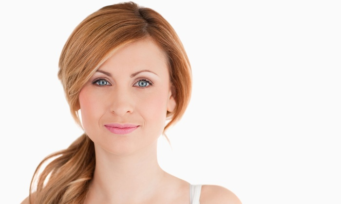 Broadway Skin Studio - Mar Vista: $84 for Three Blue Light Laser Acne Treatments at Broadway Skin Studio ($297 Value)