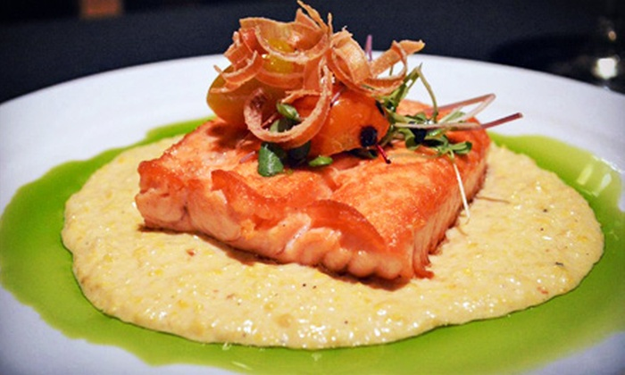 The Tasting Room - Uptown Park: $20 for $40 Worth of Gourmet Food at The Tasting Room