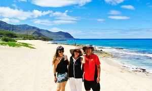 HAWAII REAL NATURE: Up to 47% Off private tour of Hawaii  at HAWAII REAL NATURE