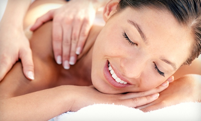 Serenity Massotherapy - Cuyahoga Falls: Swedish or Deep-Tissue Massage, or Hot-Stone Massage at Serenity Massotherapy in Cuyahoga Falls (Up to 52% Off)