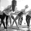 Up to 61% Off Barre Fitness Classes