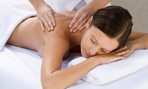 Beauty Secrets at Wainwrights: One-Hour Full-Body Massage (£15) Plus Manicure (£19) at Beauty Secrets at Wainwrights (Up to 54% Off)