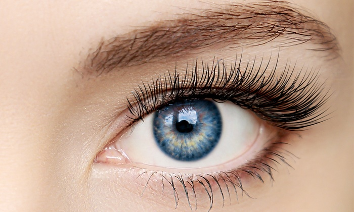 Lash Me Beautiful - Palm Beach: $79 for a Full Set of Regular Eyelash Extensions with Refill from Lash Me Beautiful ($189 Value)