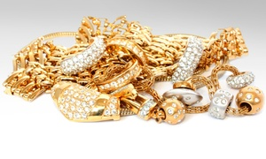 William Nordstrom Jewelers: Jewelry at William Nordstrom Jewelers (Up to 60% Off). Two Options Available.