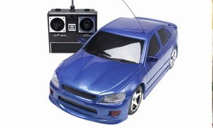 Ho-B RC Park: $20 for One Hour of RC-Car Racing for Two at Ho-B RC Park (Up to $50 Value)