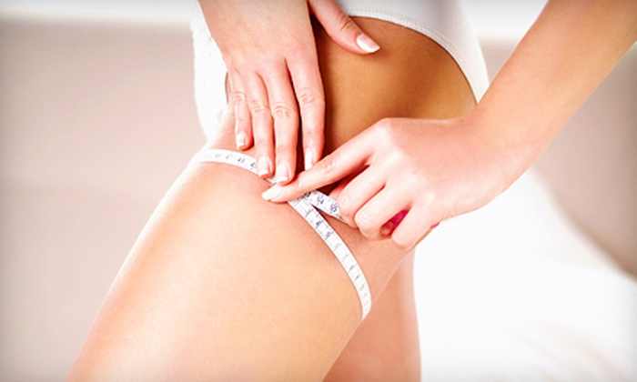 Atlas Bodyworks - McLean: Two or Four Infrared Body Wraps at Atlas Bodyworks (Up to 61% Off)