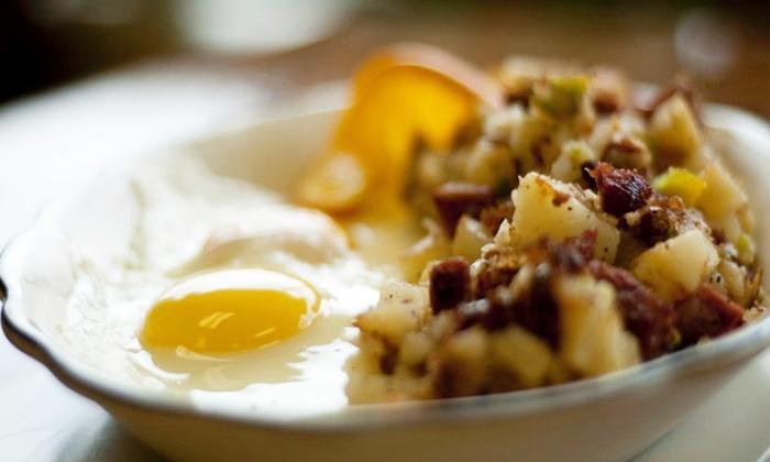 Bomber Restaurant - Ypsilanti: $12 for $20 Worth of American Diner Food at Bomber Restaurant