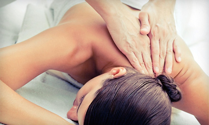 Therapeutic Massage Professionals - Courtyard At Salem Oaks: One or Three 60-Minute Custom Massages at Therapeutic Massage Professionals (Up to 53% Off)