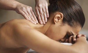 Massage Harmony: $29 for a 30-Minute Massage at Massage Harmony ($50 Value)
