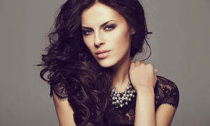 The Wash House Hair Salon: Restyle, Cut and Blow-Dry with Paul Mitchell Conditioning Treatment at The Wash House Hair Salon (63% Off)