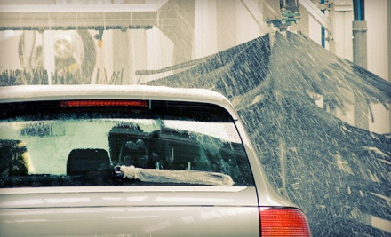 3 VIP Car Washes (a $39 value) - Special Car Wash in Toronto