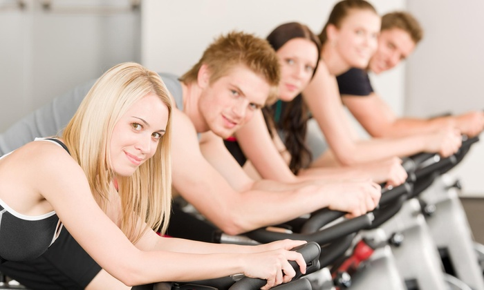 Revolution Cycle, LLC - Scott Township: Up to 63% Off Spin Classes at Revolution Cycle, LLC