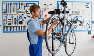 St. Kilda Cycles: $45 General Bicycle Service, $79 for a Super Service or $125 for Deluxe Service at Saint Kilda Cycles (Up to $249 Value)