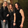 House of Blues Dallas – Up to 51% Off Saxon with Fozzy