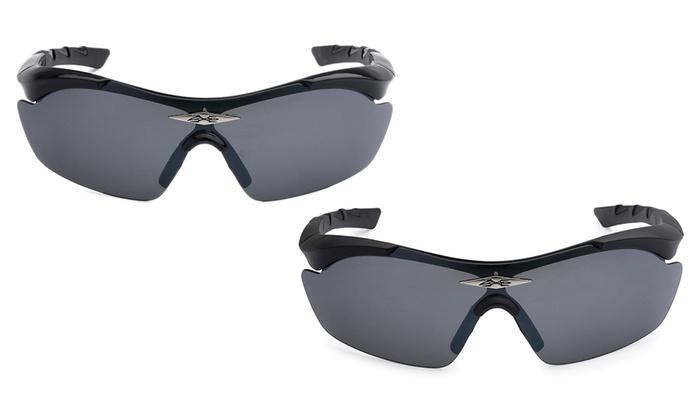 Xloop Tactical Series Outdoor Sunglasses