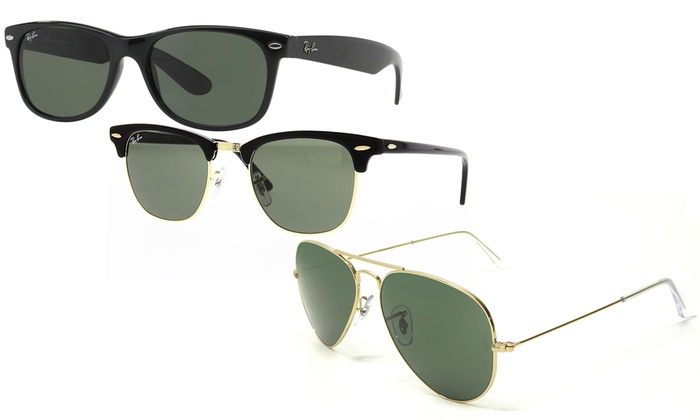 ray ban aviator clubmaster
